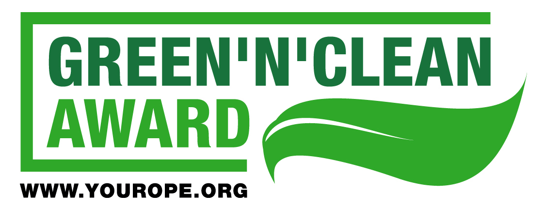 Green 'n' Clean Award