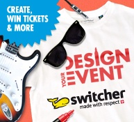 Design Your Event